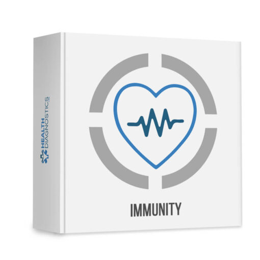Immune Booster Programme from Health Diagnostics Lab