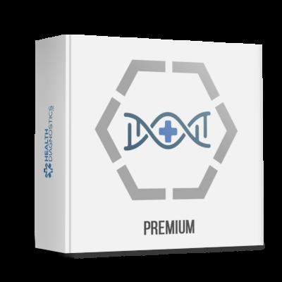 Total Premium